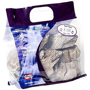 Pisces 17 lb Seiryu Rock, Varies 29