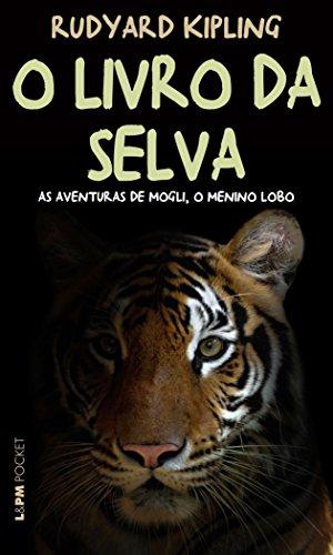 O Livro Da Selva - Coleção L&PM Pocket