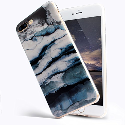 iphone-7-plus-casesilverbacktm-marble-patterned-soft-flexible-tpu-slim-fit-protective-cover-case-for