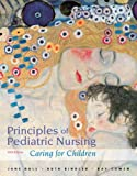 img - for Principles of Pediatric Nursing: Caring for Children (5th Edition) book / textbook / text book