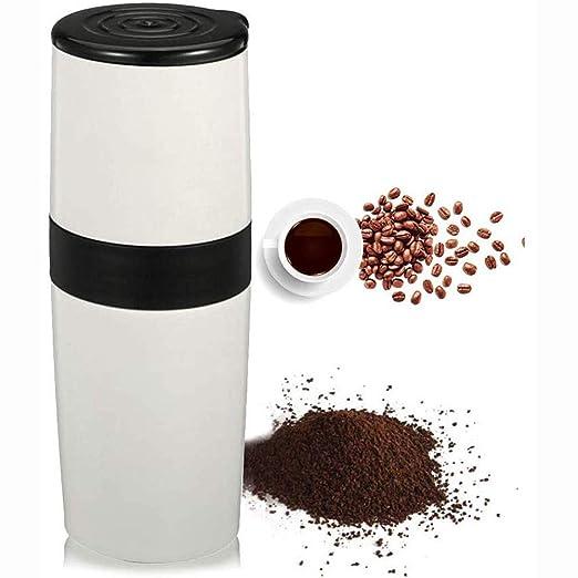 ROLL Portátil máquina de Espresso, Manual Cafetera exprés ...