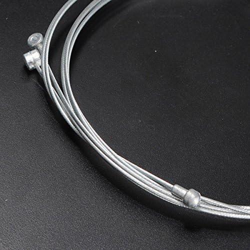 Aulola/® anteriore e posteriore interno esterno filo freno Gear cable set