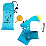 4 pics 1 od - AQUA4TREE Waterproof & Sandproof Outdoor Pocket Blanket (55
