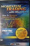Momentum Trading with Oliver Velez (DVD)