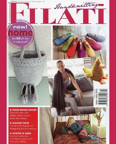 Filati Handknitting 42: Home