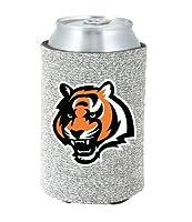 Cincinnati Bengals Glitter Kolder Kaddy Can Holder