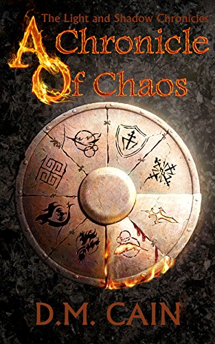 Chaos Beast Men - A Chronicle of Chaos (The Light and Shadow Chronicles Book 1)