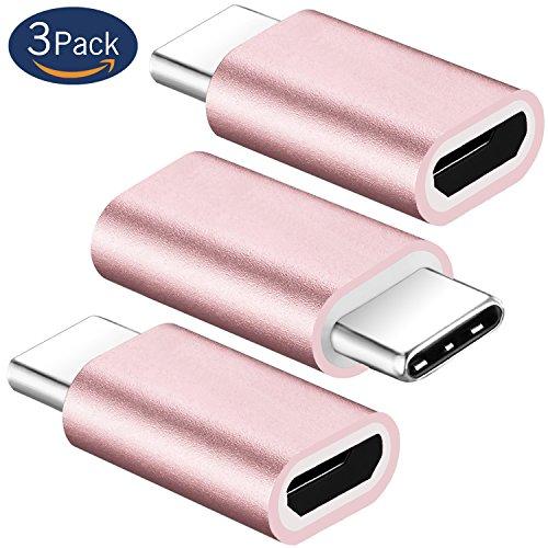 FanTEK 3 Pack Adapter Motorola Aluminum product image