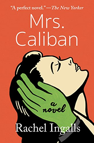Image result for mrs. caliban