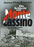 img - for Die Schlacht von Monte Cassino book / textbook / text book