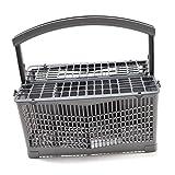 bosch 093046 - Bosch 00093046 Dishwasher Silverware Basket Genuine Original Equipment Manufacturer (OEM) Part for Bosch