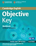 Objective Key 2nd Workbook without Answers