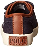 Polo Ralph Lauren Kids Ethan Low EZ Sneaker