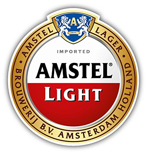amstel-light-amsterdam-holland-beer-drink-car-bumper-sticker-decal-5-x-5
