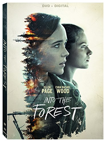 DVD : Into The Forest (DVD)
