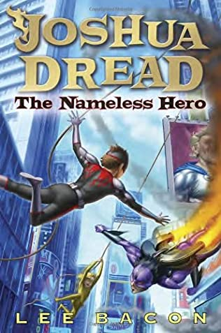 book cover of The Nameless Hero