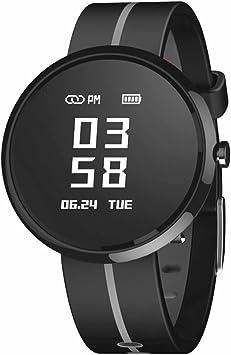Amazon.com: DSMART H2 Smartwatch Reloj deportivo inteligente ...
