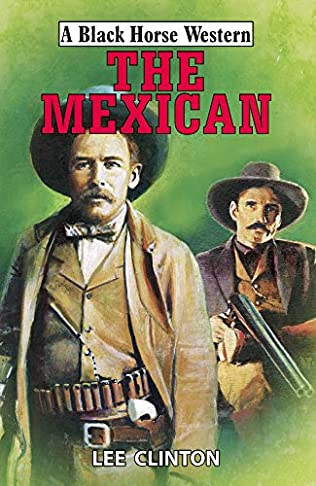 book cover of The Mexican
