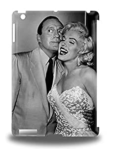 Snap On 3D PC Case Designed For Ipad Air Marilyn Monroe American Female Some Like It Hot The Seven Year Itch ( Custom Picture iPhone 6, iPhone 6 PLUS, iPhone 5, iPhone 5S, iPhone 5C, iPhone 4, iPhone 4S,Galaxy S6,Galaxy S5,Galaxy S4,Galaxy S3,Note 3,iPad Mini-Mini 2,iPad Air )