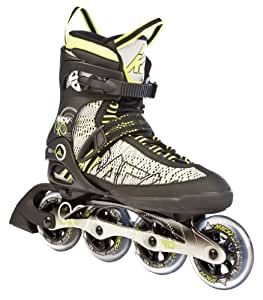 K2 Mach 90 Mens X-Training Inline Skates (10)