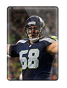 Durable Seattleeahawksport Back Case/cover For Ipad Air
