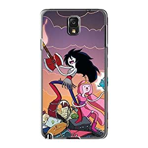Samsung Galaxy Note3 DAE12720BRMT Customized Vivid Queen Skin Shock-Absorbing Hard Cell-phone Cases -AaronBlanchette WANGJING JINDA