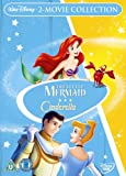 Cinderella [Special Edition]/the Little Mermaid [Special ed] [Import anglais]