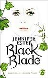 Black Blade: Das eisige Feuer der Magie