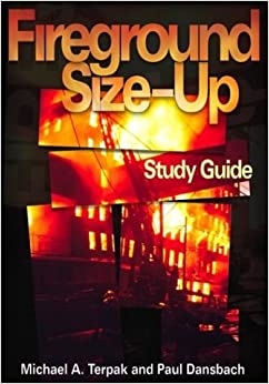 Book Fireground Size-Up Study Guide by Paul T. Dansbach (2003-09-01)