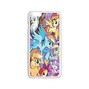 Disney lovely cartoon characters Cell Phone Case for Iphone 6