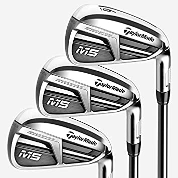 d328e0cc951fe TaylorMade Golf M5 Iron Set