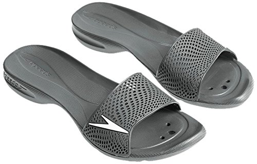 Atami Chanclas MAX Gris Mujer para II Speedo 0qTwd0