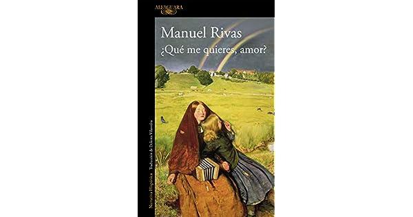 Amazon.com: ¿Qué me quieres, amor? (Spanish Edition) eBook ...