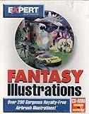 Expert Software Fantasy Illustrations