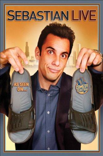 Sebastian Live (Best Comedy Central Roast)
