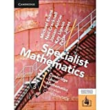 Cover of CSM VCE Specialist Mathematics Units 3 and 4