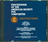 Proceedings of the American Society for Composites 15th Technical Conference, Ochoa, Ozden O., 1587160536