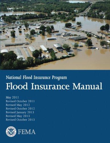 Download Flood Insurance Manual: National Flood Insurance Program pdf epub
