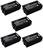 Mobiwire 178081747 Replacement Battery Combo-Pack includes: 5 x SDPOS-L1935 Batteries
