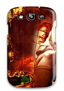 New Style ThomasSFletcher Silent Hill Premium Tpu Cover Case For Galaxy S3