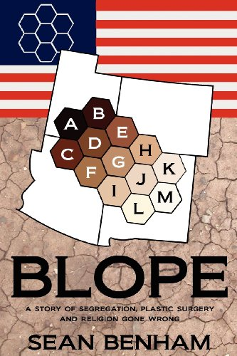 Book: BLOPE by Sean Benham