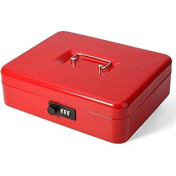 mini Decaller Storage