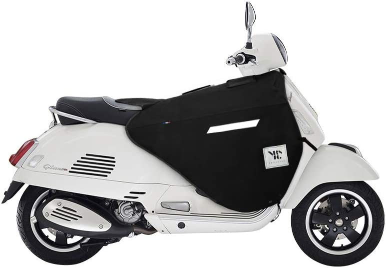 VESPA LX LXV TOURING NORSETAG Apron Leg cover scooter beige