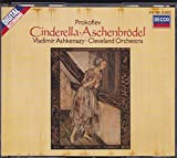 Sergei Prokofiev: Cinderella (Complete Ballet)