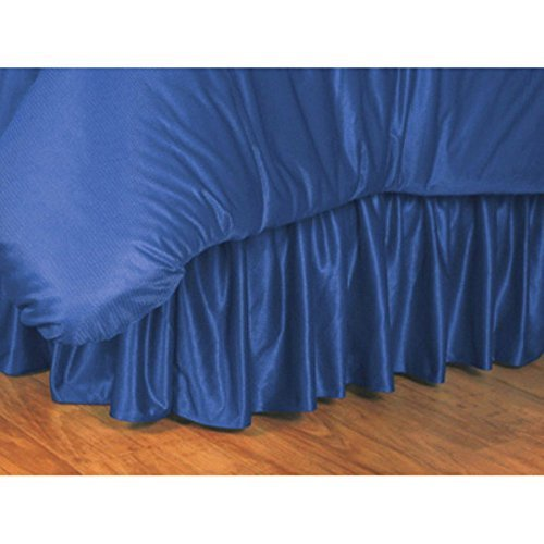 Sports Coverage College Bed skirt by Sports Coverage