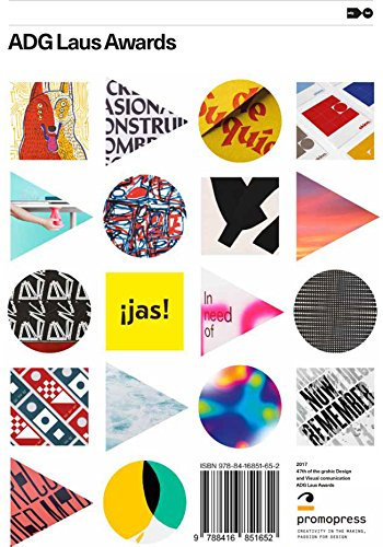 ADG Laus Awards 2017: Graphic Design and Visual Communication