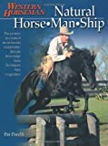 Natural Horse-Man-Ship, Pat Parelli and Kathy Swan, 1585747122