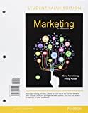 Marketing: An Introduction, Student Value Edition Plus MyMarketingLab with Pearson eText -- Access Card Package (13th Edition)