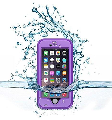 Waterproof Bessmate Underwater Fingerprint Recognition