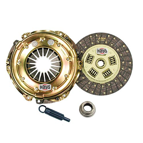 Hays 85-103 Competition Clutch Kit 10.5 GM